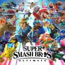 Smash Bros Ultimate Competitive Germany