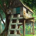 Nadeshiko's Semi-Secret Treehouse