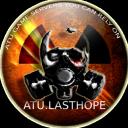 ATU.Lasthope Rust discord server
