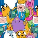 Adventure Time Group Chat