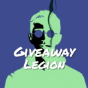 Giveaway Legion Icon