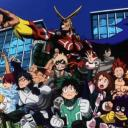 My Hero Academia! - 僕のヒーローアカデミア
