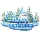 Snowy Skyblock
