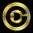 DeroGold Icon