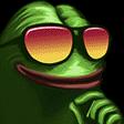 100 Pepe Emotes