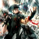 Tokyo Ghoul:Vengeance