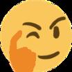 100 Thinking Emotes