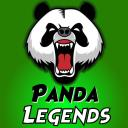Panda Legends | 1K FTOP