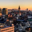 Manchester 2025