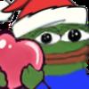 100 Pepe Emotes (Peepo) 's Discord Logo
