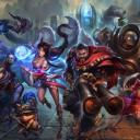 League and Friends