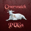 Overwatch Pugs/Ranked