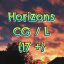 (17+) Horizons CG/L 🆕