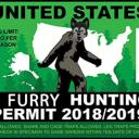 Furry Hunter Alliance