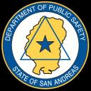 San Andreas Public Safety Department Roleplay Community