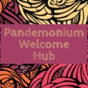 Pandemonium Welcome Hub