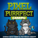 Pixel Purrfect Gaming discord server