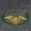 Alexandria's Armed Forces