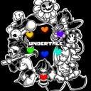 Undertale| Sealed Away
