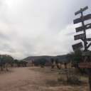 The Wild West (Ghost Town)