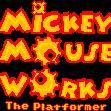 MouseWorks: The Platformer