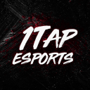 1Tap Esports Icon