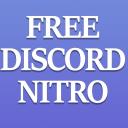 Free Discord Nitro Codes discord server