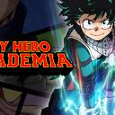 My Hero Academia: Redemption