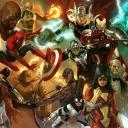 <<Marvel| |Mythos>>
