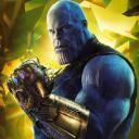 Perfectly Balanced ◦ Thanos Roleplay