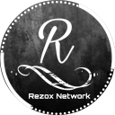 「ReZox Network 」 Icon