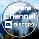 The one channel Discord server