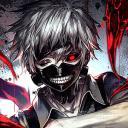 Tokyo Ghoul: Galactic Empire