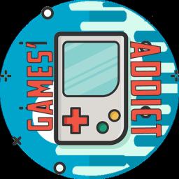 Games'Addict's Icon