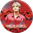 ♡ Bangtan Delights ♡