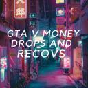 US GTA PC Drops