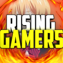 💮Rising | Gamers
