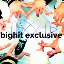 『♔ bighit exclusive』