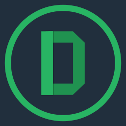 DMRail Games's Icon