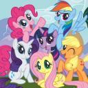 Friendship In Equestria