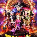 Dragon Ball Avengers (Roleplay)