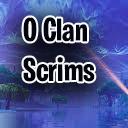 O-Clan Scrims