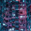 《nova city》semi-lit cyberpunk rp