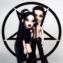 goth gf club⛓🖤
