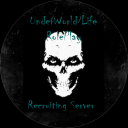 Recruiting Server || UnderWorld Life Role Play
