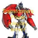 Transformers Prime - Roleplay