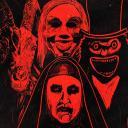 Horror Book Club