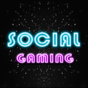 Social Gaming | Anime • Emotes • Fun • Chill • Music • Memes