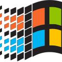 Literal Windows 95