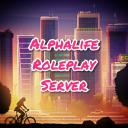 Alphalife: Story of Zalem Roleplay Server